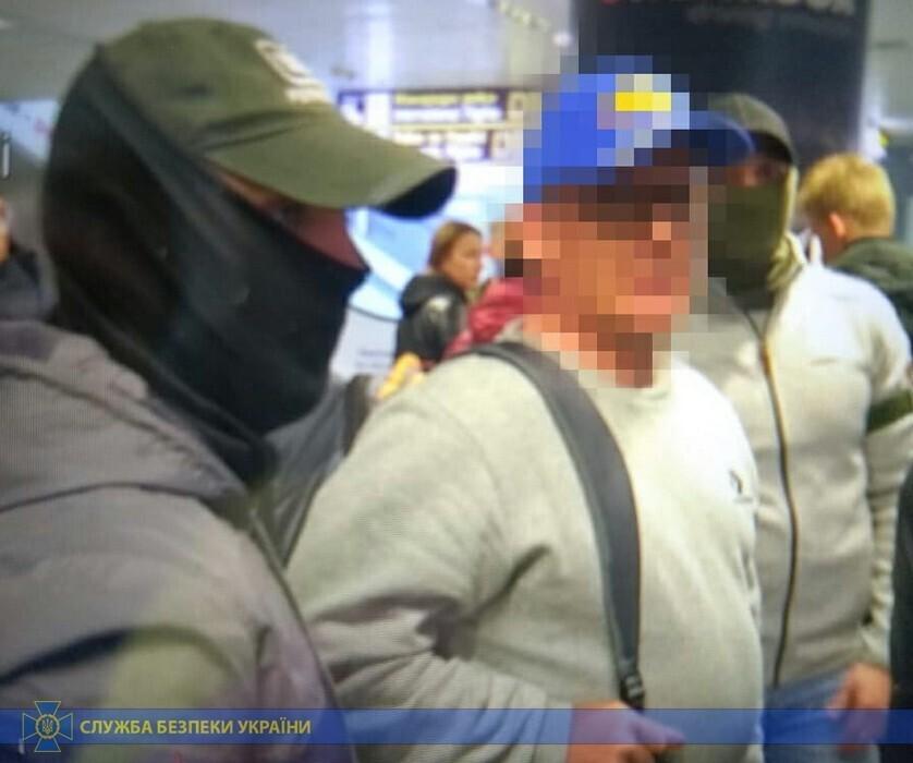 «Подозревается в госизмене»: СБУ поймала скандального топ-чиновника. Поставил под угрозу наших военных
