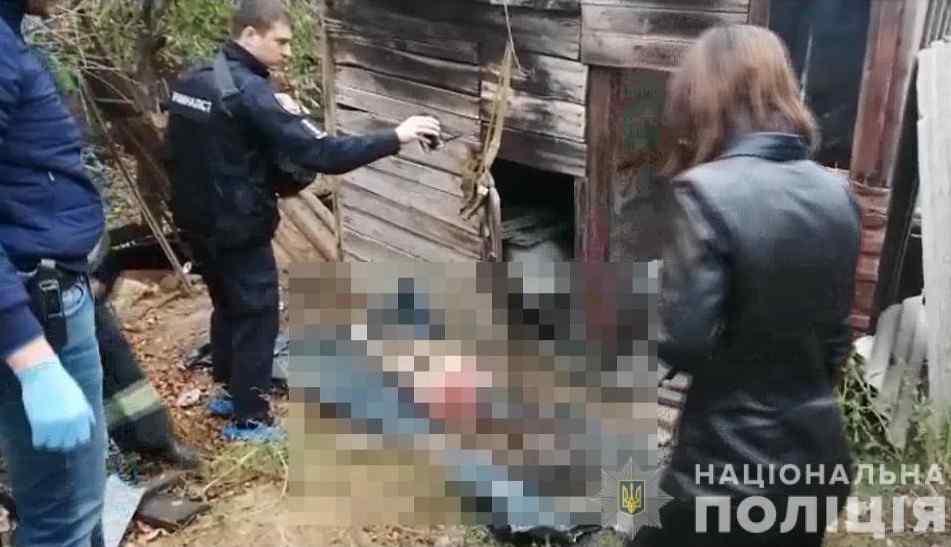 «Убил всю семью»: Жестокая расправа среди белого дня всколыхнула Одесскую.