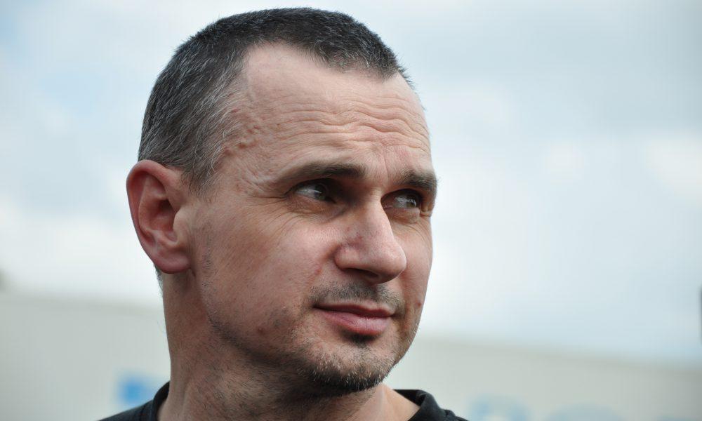 Сенцов сделал неожиданное заявление о «формуле Штайнмайера»: таких слов от него не ожидали