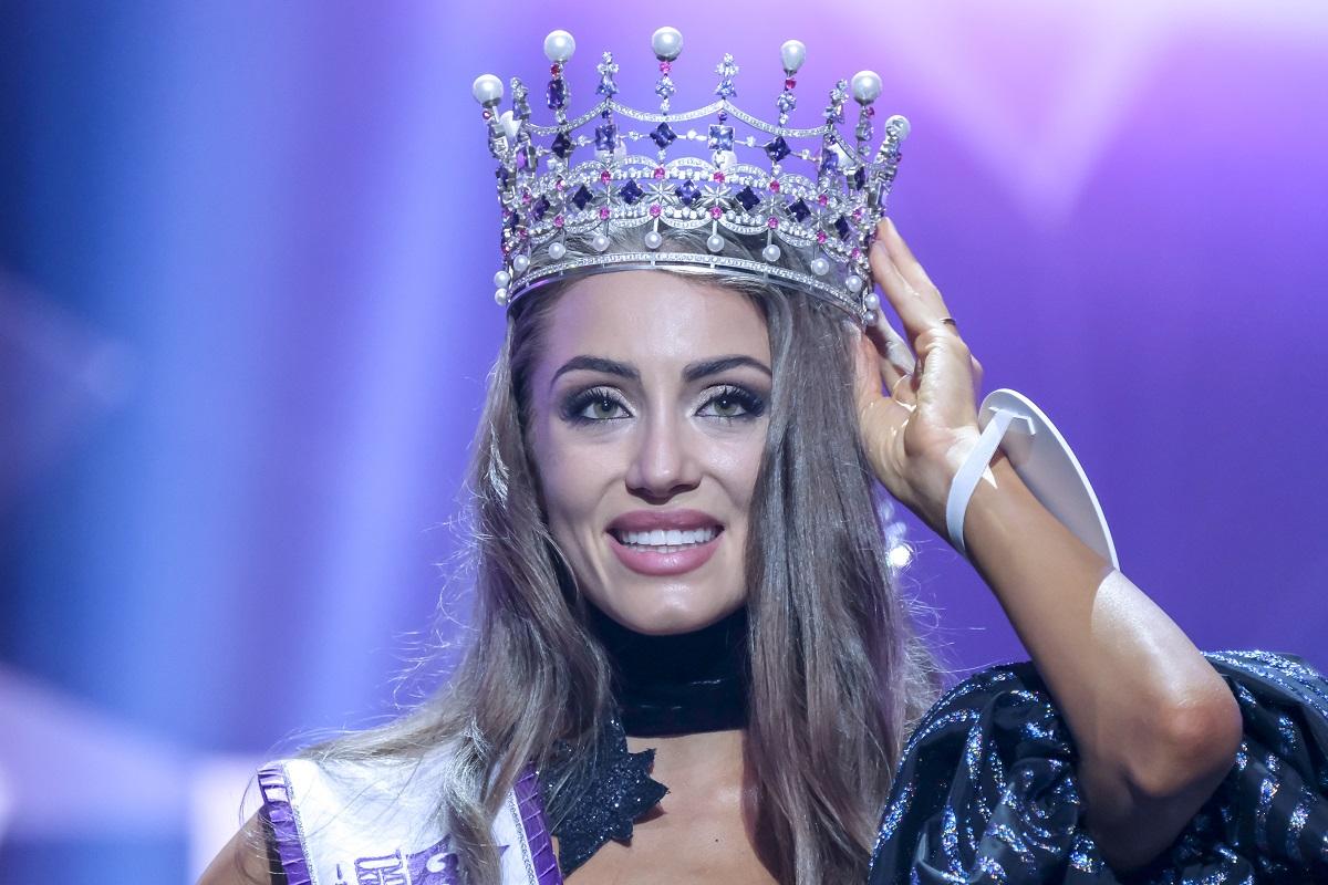 Очередной скандал! Мисс Украина 2019 сделала громкое заявление о патриотизме