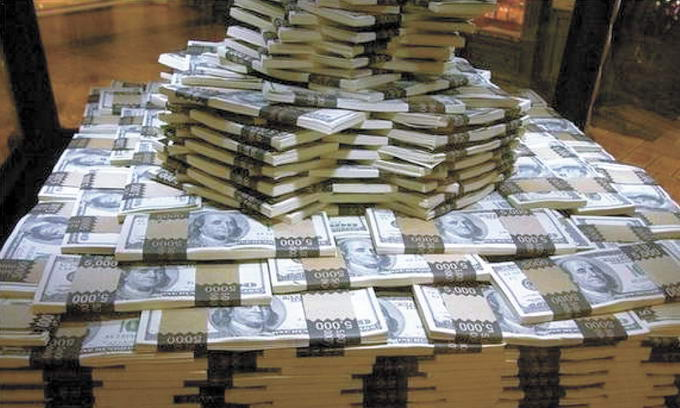 «Более 30 млн долларов»: В Латвии конфисковали средства украинских экс-чиновников. Кому принадлежали деньги