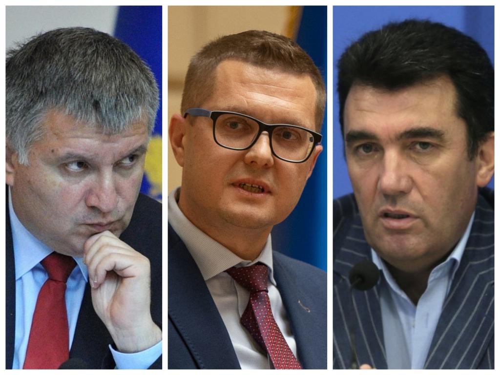 «Не стать днем раскола»: Главы МВД, СБУ и секретарь СНБО записали срочное обращение к украинцам. Крайне важно!