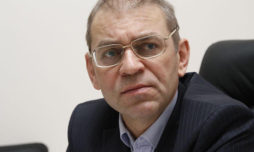 У Зеленского сделали скандальное заявление о Пашинском: «пора открыть людям правду»