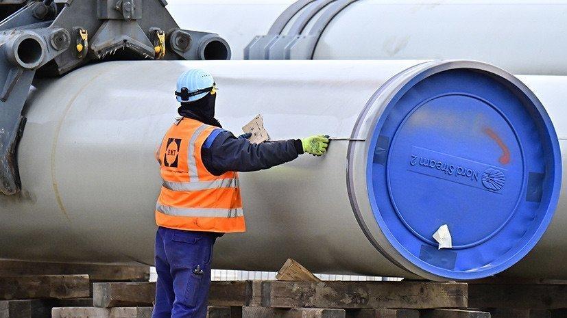 Крах для Украины: в Германии выступили с жестким заявлением о «Северный потоке-2». Это конец!