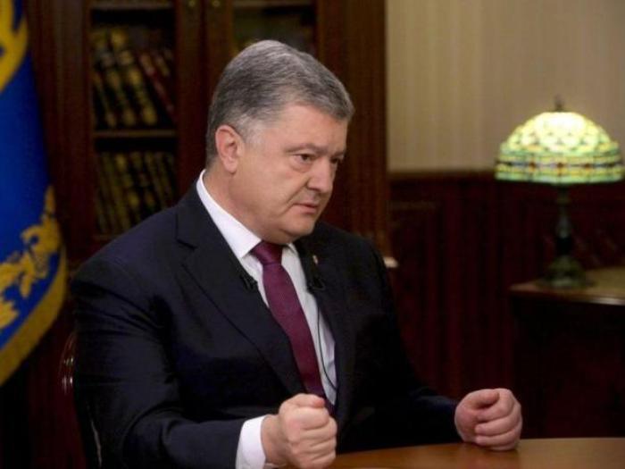 «Исповедь лжеца» В Сеть «слили» позорные кадры с участием Порошенко. И кто теперь агент Кремля?
