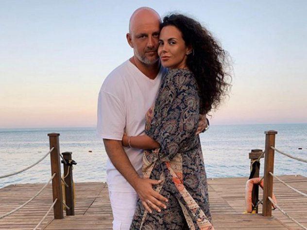 «Вот это да!»: Потап поймал свою жену, Настю Каменских за «позорным» занятием