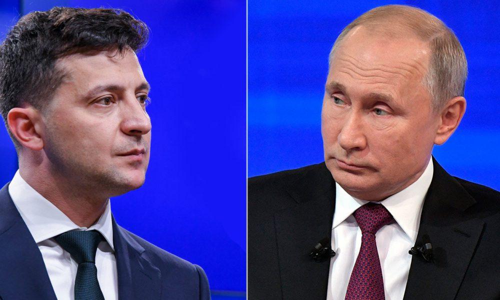 До конца года! Зеленский припер Путина к стенке: жесткий ультиматум, ситуация критическая
