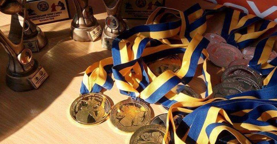 Потому что львовяне самые сильные: трое украинских боксеров выбороли победу на международном турнире