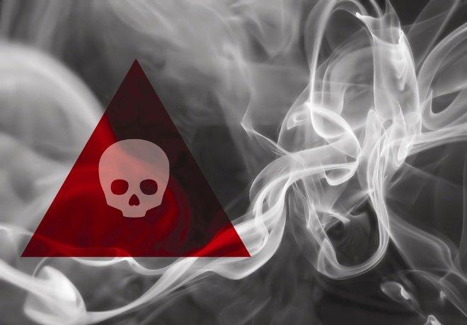 Два случая за день: Во Львове сразу пять человек отравились угарным газом. Среди них наклонная пара и ребенок