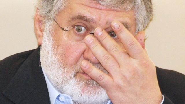 Коломойский на выход! У Зеленского выступили с разгромным заявлением о «Привате». На кону деньги украинцев