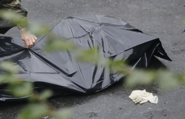 «Голова и руки находились отдельно»: ужасная находка поразила всю Украину. Спрятанные останки человека