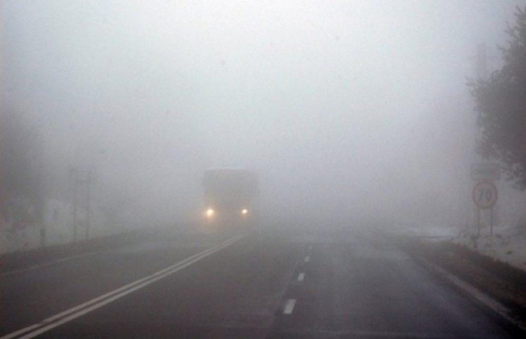 Украину окутают туманы! Прогноз погоды на 22 октября 2019 года