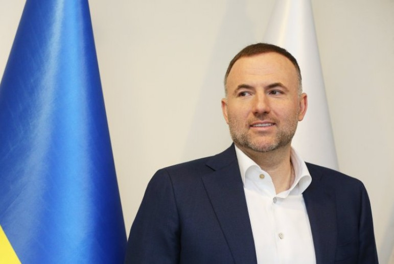 «Запроса на экстрадицию нет» : В ГПУ прокомментировали скандальное дело Фукса