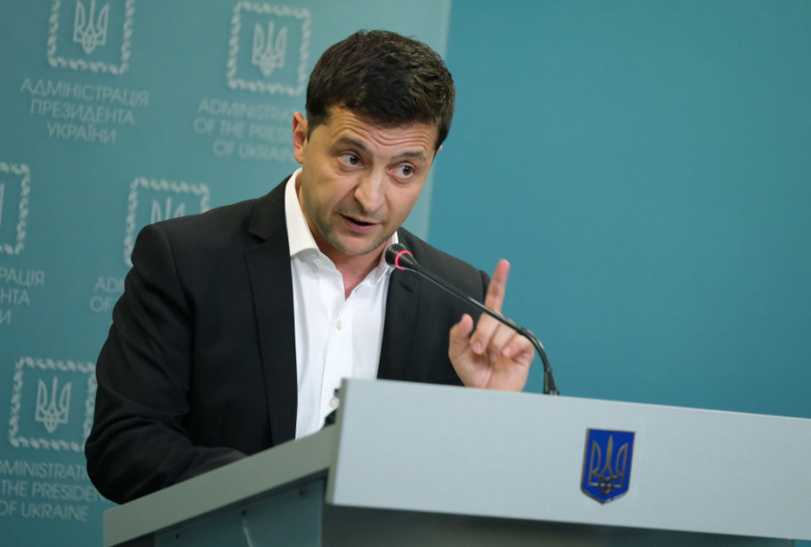 Долгое время хранили в тайне! Зеленский озвучил план деокупации. Крым и Донбасс вернутся!