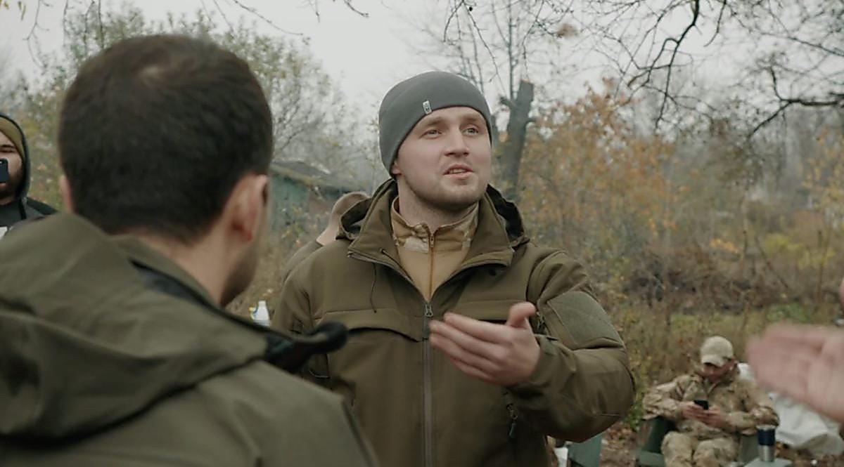 «Не воевал на Донбассе, а занимался рэкетом и разбоем»: СМИ обнародовали сенсационные факты о добровольце Янтаре