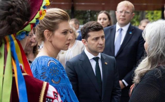 «Не любит»: Владимир Зеленский сделал неожиданное признание о жене. Вопросы к ней!