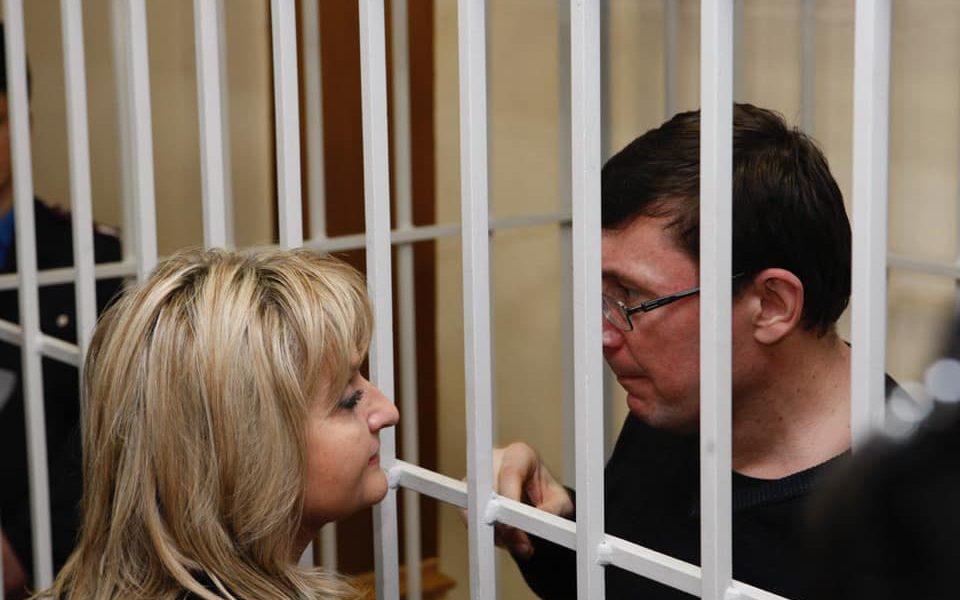 «Будет отвечать за грабеж государства!»: Луценко спалили- слили скандальную информацию. К Пашинскому в камеру!