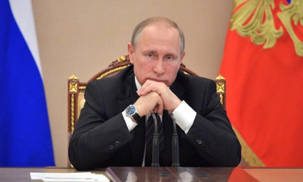 «Кошмарить» Европу: Генерал раскрыл план Путина относительно Крыма