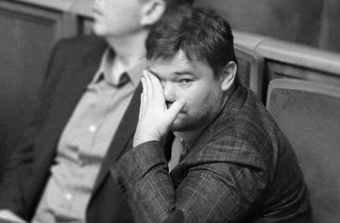 «Много матерился, пришлось успокаивать»: Богдан провел закрытую встречу с журналистами. Разочаровался в «слугах»