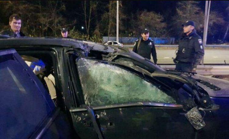 «Взрывом оторвало голову»: В центре столицы взорвали известного украинского бизнесмена