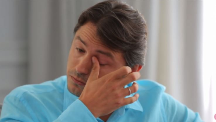 «Я горько плакал»: Сергей Притула резко отреагировал на скандальное заявление Молочного. Очень больно