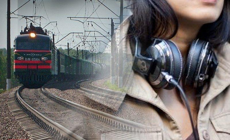 Смертельные наушники! На Киевщине поезд насмерть сбил девушку. Не услышала …
