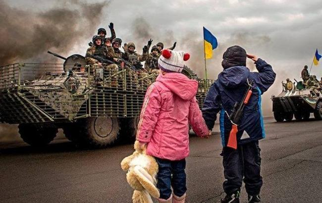 «Можно закончить за один день»: В «Слуге народа» сделали заявление о войне на Донбассе