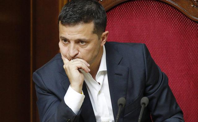 Правительство будет вынуждено! Зеленский принял колоссальное решение для экономики Украины. Закон уже подписан!