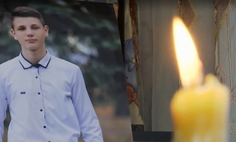 «На теле следы насилия»: вскрылись новые детали смерти 14-летнего подростка из Прилук