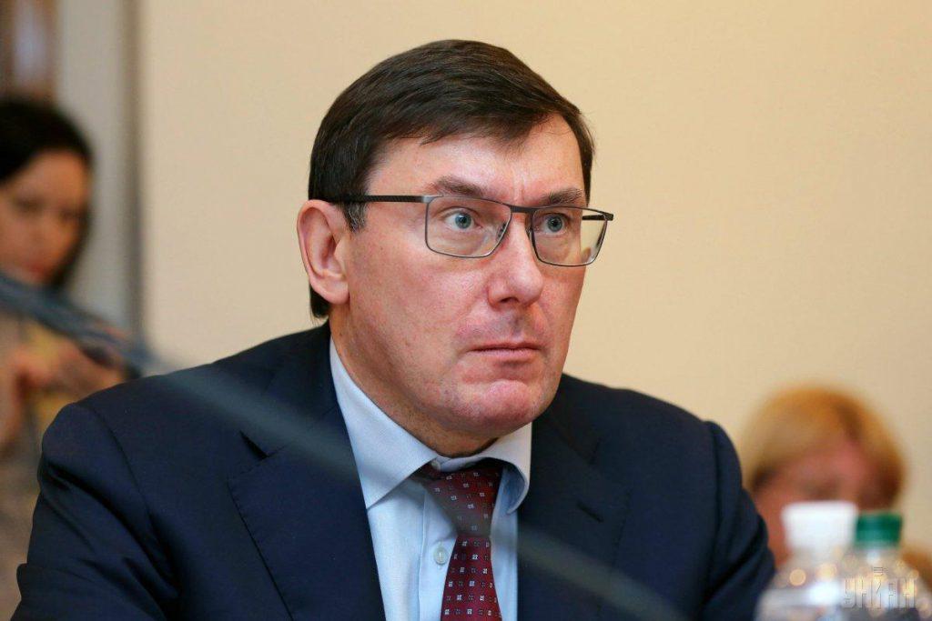 «Даже слушать смешно!»: Луценко рассказал о жизни вне власти