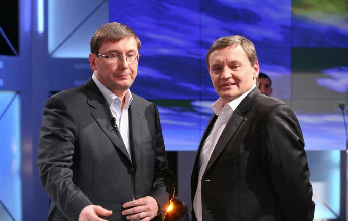«А Юра в курсе?» В суде над кумом Луценко всплыли скандальные факты. Просто немыслимо
