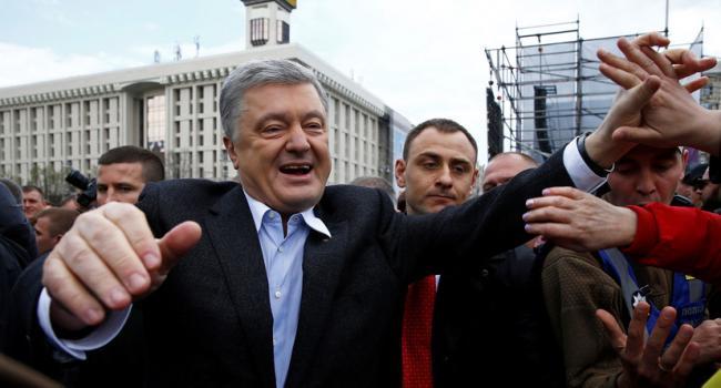 «Опять Майдан?»: Порошенко разгромили новым заявлением. «Робкая натура готова на подлость»