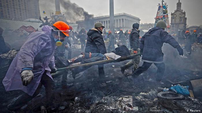 Это конец! ГПУ назвала виновников жутких расправ на Майдане. Ответит каждый!