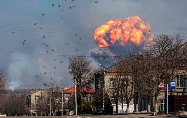 Уничтожал все на своем пути: ужасные подробности взрывов в Балаклее всплыли на поверхность. Украинцы в шоке!