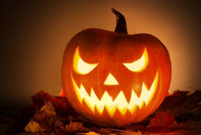Стиль и вкус: жена президента удивила всех образом на Хэллоуин