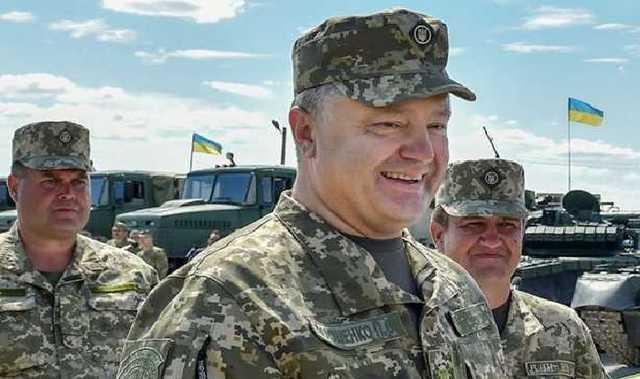 Украл деньги в тяжелую фазу войны! Семью Порошенко «стерли в порошок» мощным заявлением