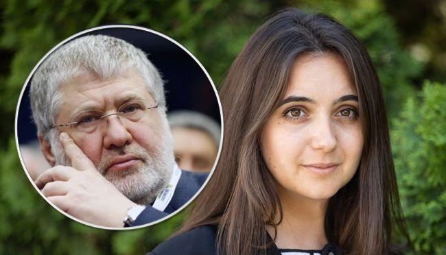 Скандал набирает обороты! Юлия Мендель сделала громкое заявление о Коломойском