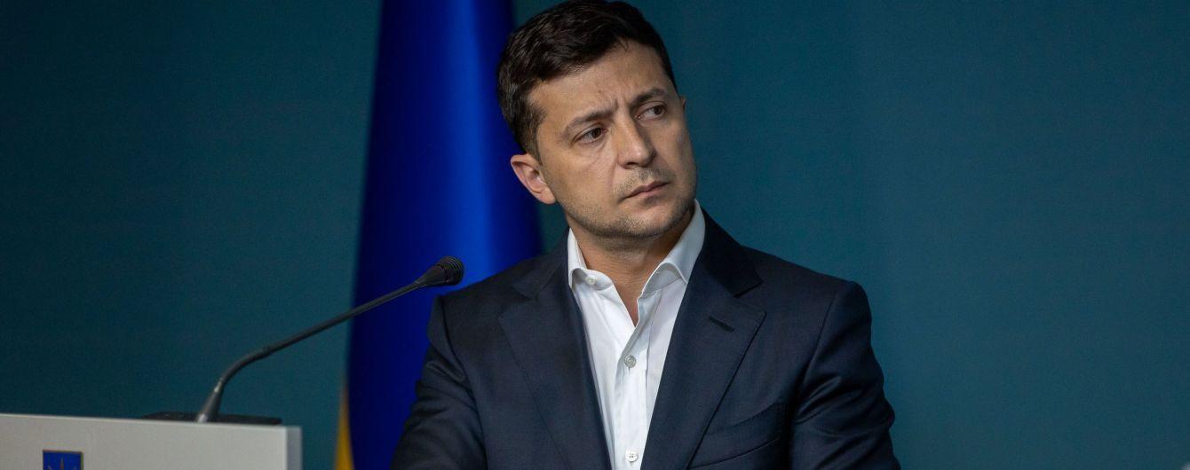 Зеленский представил «файному» городу нового председателя ОГА: что известно о нем?