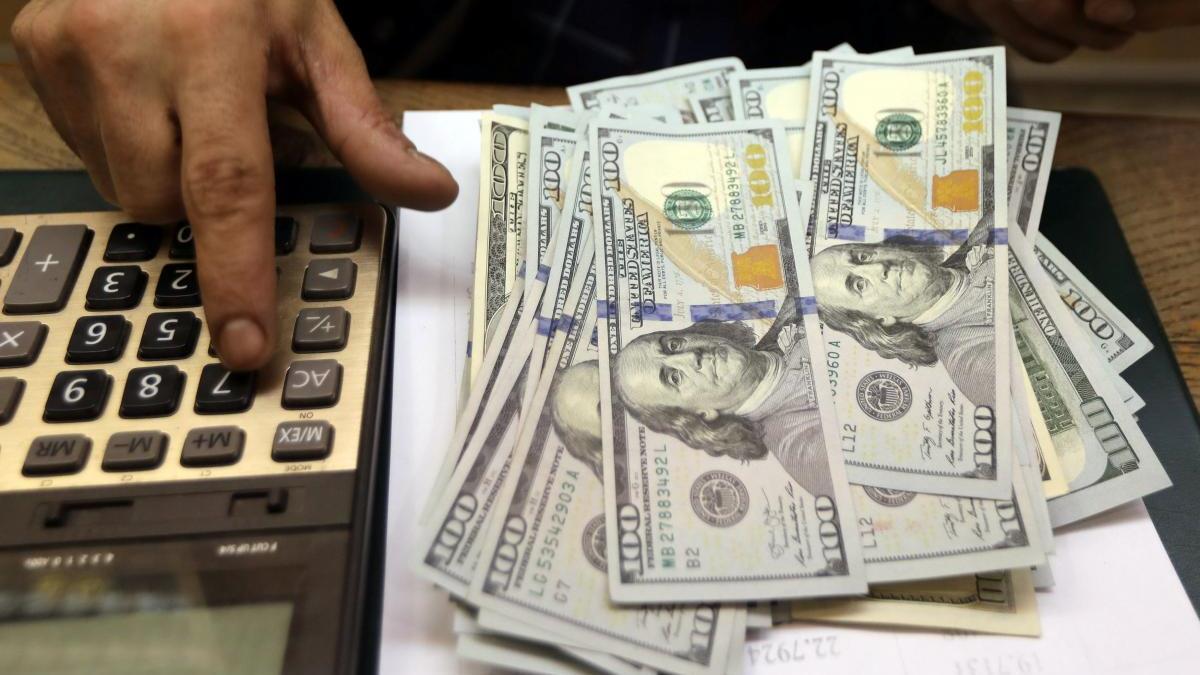 Доллар резко подорожал : курс валют на 29 ноября 2019 года. «Скачет не по-детски»