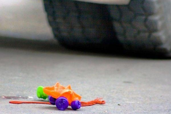 Сбил и скрылся! В Киеве водитель наехал на маленького мальчика. Новые детали жестокого преступления
