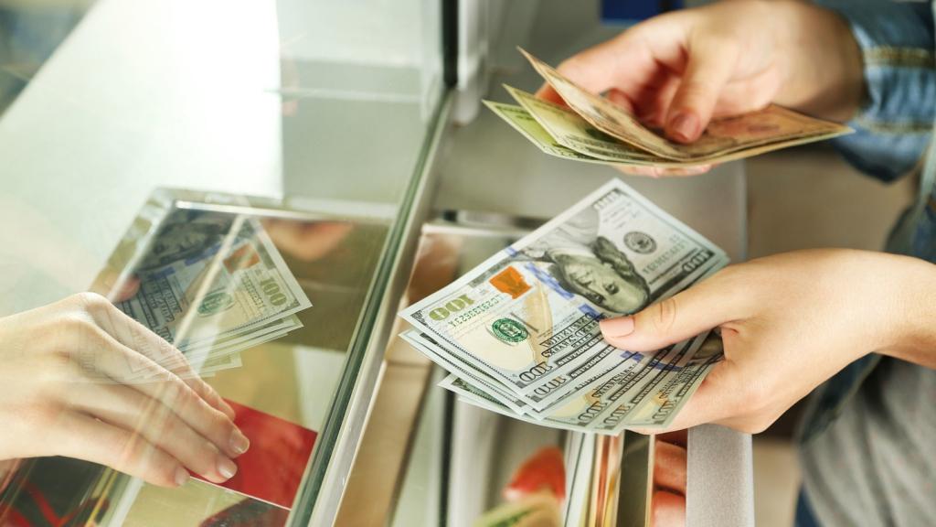 Доллар удивит украинцев: курс валют приготовил что-то новое. Гривна не сдается!