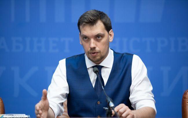 «Ничего личного, но …»: уволился прокурор Черновицкой области. Не выдержал критики Гончарука