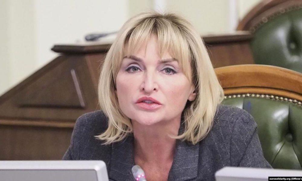 Ирину выперли! Шокирующая правда об отставке Луценко: все идет по плану