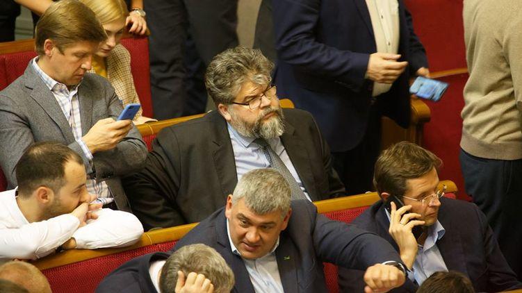 «Несчастный комитет» Стало известно, кто претендует на должность скандального Яременко. 5 кандидатов