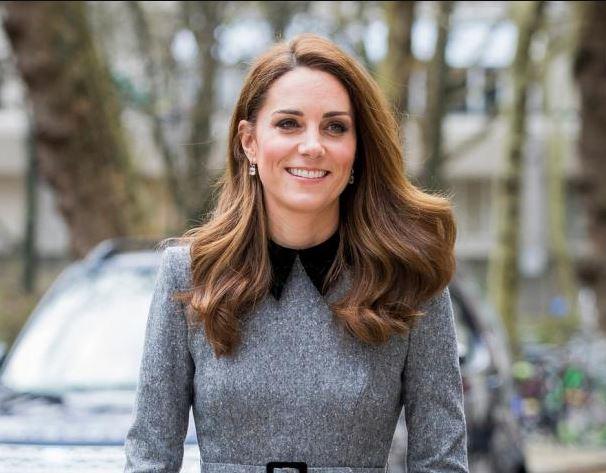 Четвертая беременность Кейт Миддлтон: Герцогиня вышла на публику и поставила жирную точку