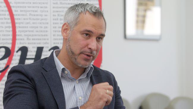 «Депутат-насильник среди «слуг»: Рябошапка сделал срочное заявление