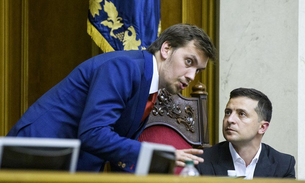 «Открытый оппонент Гончарука»: В Сети назвали имя нового премьер-министра Украины. Есть несколько условий