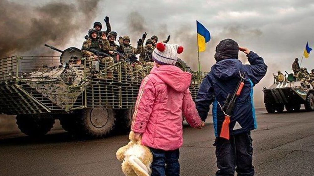 Пост украинского воина подорвал Сеть! Поразил украинцев криком души