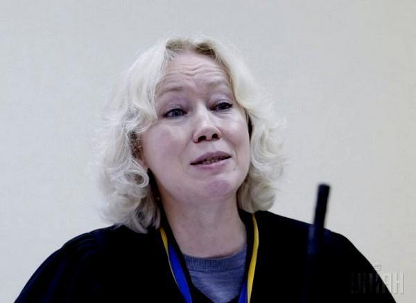 «Не имели права»: скандальная Волкова, которая отпустила командира «черной роты» возобновилась в должности — СМИ