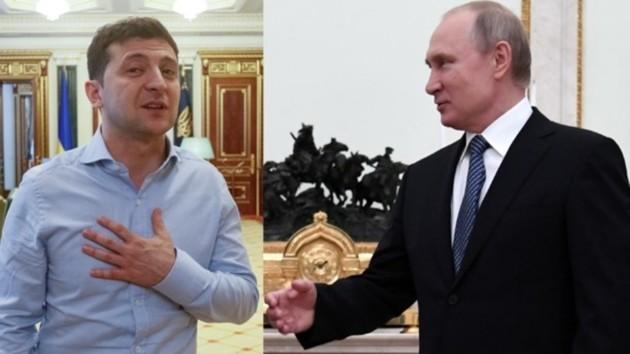 Есть один козырь: Глузман оценил шансы Зеленского в переговорах с Путиным